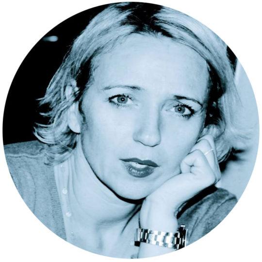 Agnès Lascombes