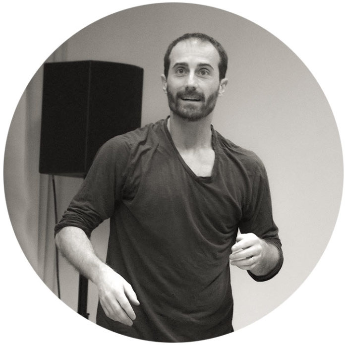 Arnaud Baldaquin