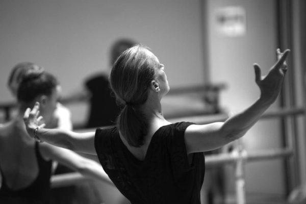 Elisabeth Maurin stage ARTof ENDM 2020