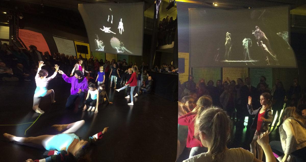 Images de l'expo
