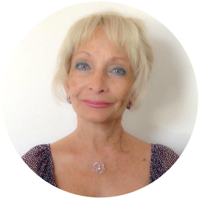 Ghislaine Franchetti