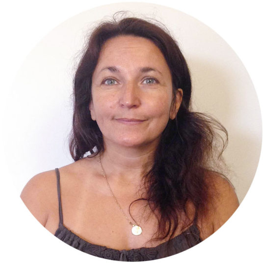 Sandrine Rossignol